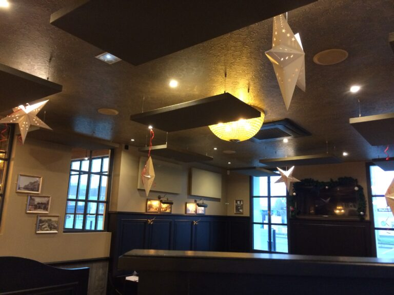restaurant / cantine